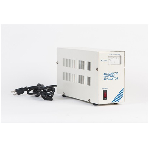 Magnetic Induction Voltage Stabilizer, Electronic Voltage Stabilizers