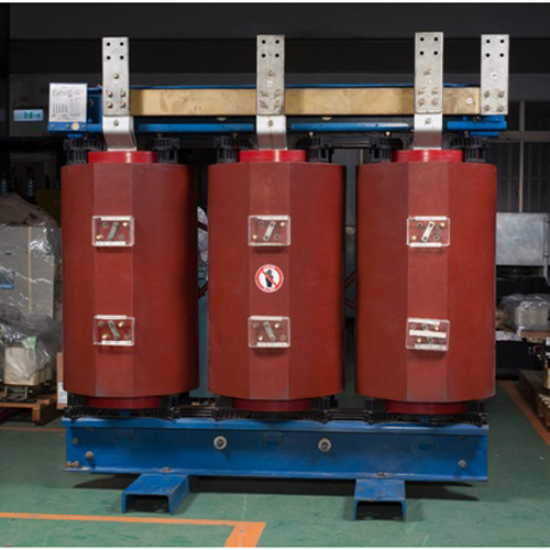 Cast Resin Transformers, Epoxy Cast Resin Power Transformers