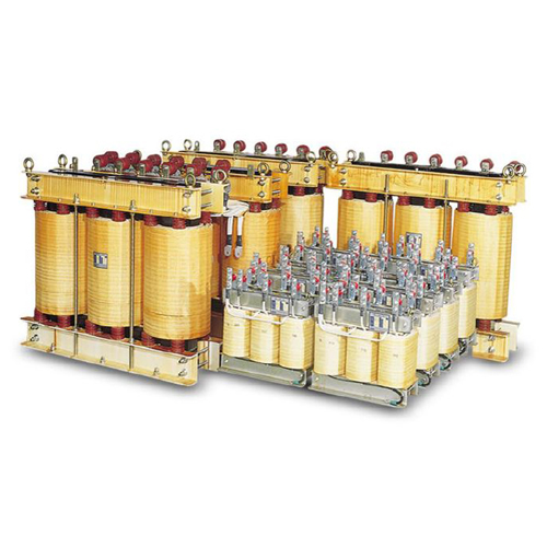 Dry Type Transformers Manufacturers, Step Up Step Down